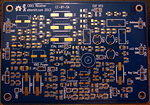 CRX1 circuit board