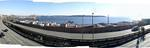 Panorama of the Seattle Harbour