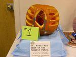 MUSC Pumpkin Carving Contest